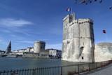 fortifications du port de la rochelle poster