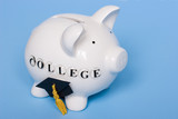 college fund poster