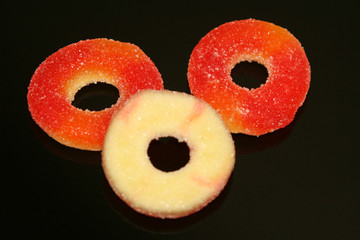 jelly ring candy