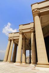 architecture grandiose