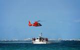 coast guard rescue operation poster