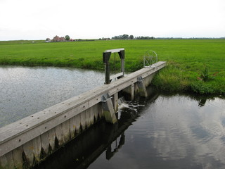 dutch waterworks