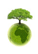planète terre écologie - 3145487