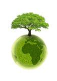 Fototapety planète terre écologie