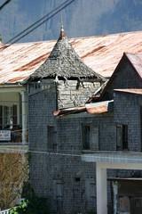 vieille case cilaos