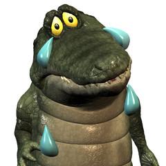 toon croc no. xx