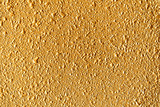 rough gold texture poster