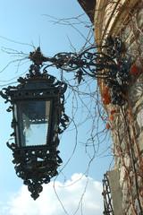 street lamp 1