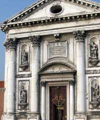 pregare a venezia