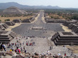 the lost city teotihuacan.