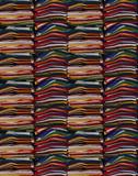 t-shirt stapel mit länder name frankreich poster
