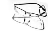 eyeglasses poster