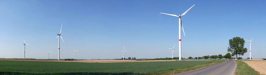 éolienne