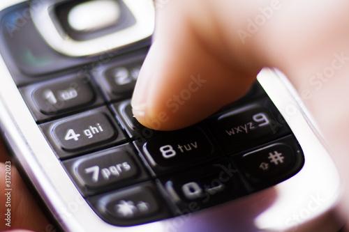 téléphoner