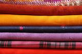 textiles poster
