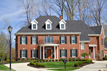 ohio mcmansion