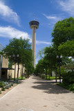 Fototapety tower of americas