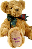thank you teddy 2 poster