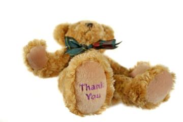 thank you teddy 3