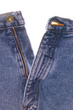 denim jeans front poster