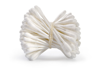 hygiene cotton swabs