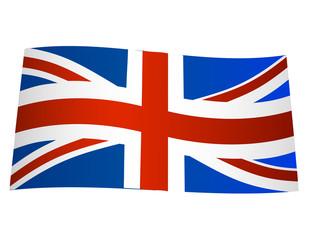 drapeau du royaume unis