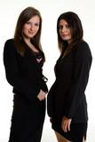 women business partners poster