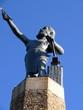 statue of vulcan - 3189400