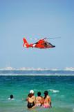 coast guard rescue poster