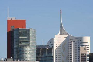 new vienna architecture