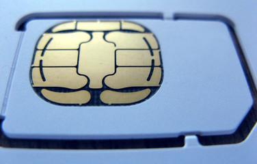 simm card
