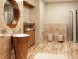 bathroom interior - 3199255