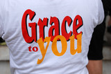 grace to you poster