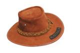 australian bush hat poster