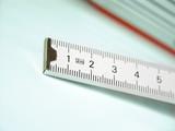 folding meter poster