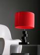 lampe, leuchte, designerlampe