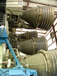 saturn v rocket engines - nasa
