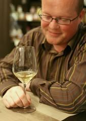 dégustation de vin blanc #2