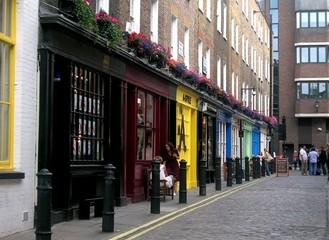 pubs londonniens