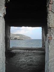 il mare tra le mura