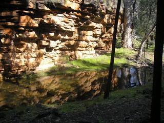 Alligator Gorge, Flinders Ranges