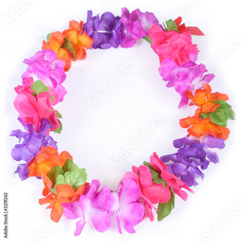 cheap hawaiian lei