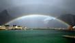 lofoten-regenbogen