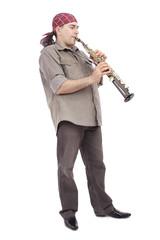creative flautist