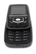 new technology pocket phone. mobile telephone