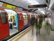 london tube - 3226205
