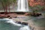havasu falls, arizona poster