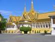 buddhist temple - bangkok - thailande