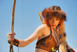 girl-archer