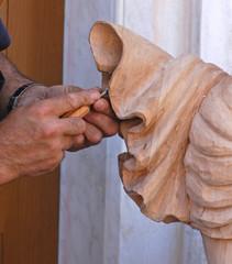 artigiano falegname